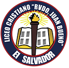 """Liceo Cristiano """"Reverendo Juan Bueno"""" San Benito"""